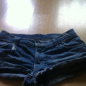 PRICE DROP!! NEW CARMAX SIZE 28 SHORTS